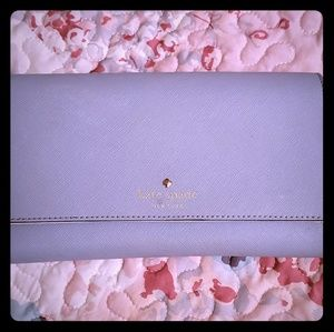 Kate Spade big wallet/cluth